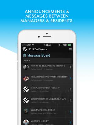 Android Bixby Hospitality Screen 5