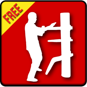Android Wing Chun Training Screen 4