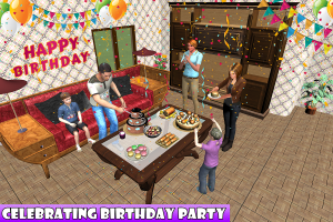 Step Father New Family Fun 1.4 Screen 4