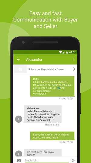 eBay Kleinanzeigen for Germany 9.7.0 Screen 3