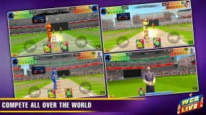 WCB LIVE Cricket Multiplayer:Play PvP Cricket Game 0.4.6 Screen 5