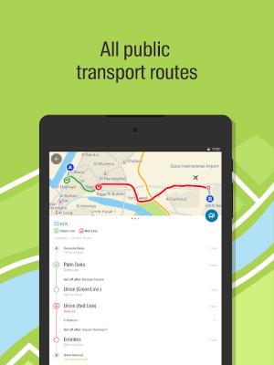 2GIS: Directory & Navigator 4.3.0.2301 Screen 6
