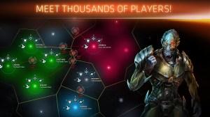 Galaxy on Fire™ - Alliances 1.15.0 Screen 13