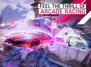 Asphalt 9: Legends - Epic Arcade Car Racing Game 2.4.7a Screen 5