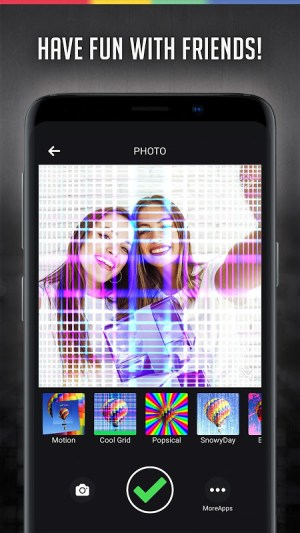 Camera Effects 2.8c Screen 1