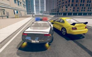 Cop Driver : Impossible Police Car Stunt Simulator 0.6 Screen 1