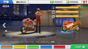Real Bike Racing 1.0.9 Screen 4