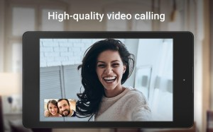 Google Duo 50.0.239668145.DR50_RC05 Screen 5