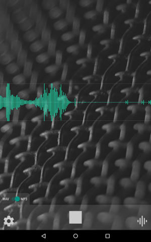 WaveEditor for Android™ Audio Recorder & Editor 1.82 Screen 12