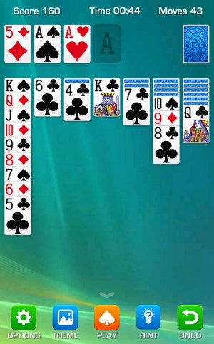 Solitaire 1.17.102 Screen 6