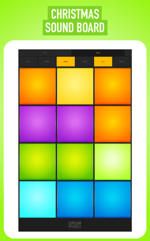 Drum Pads 24 - Beats and Music 2.4.1 Screen 7