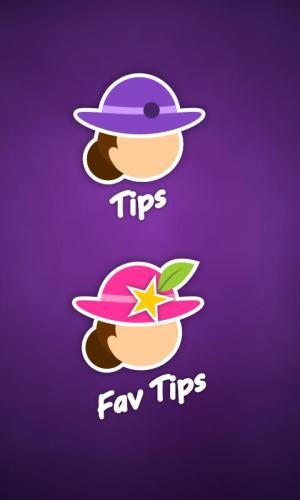 Fashion Tips 1.6 Screen 1