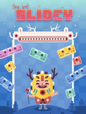 Slidey: Block Puzzle 2.2.19 Screen 4