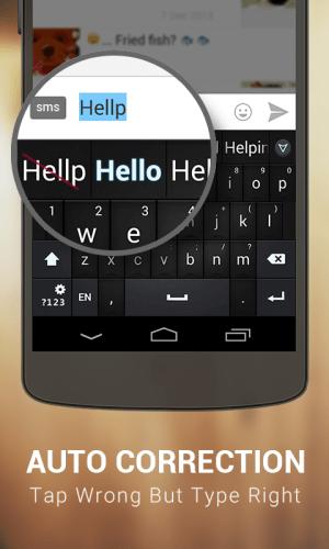 GO Keyboard - Emoji, Emoticons 2.20 Screen 18