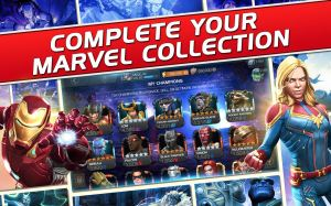 Marvel Contest of Champions 28.2.2 Screen 4