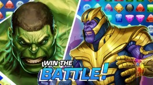 MARVEL Puzzle Quest: Join the Super Hero Battle! 196.517093 Screen 9