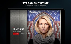 Showtime Anytime 3.7.1 Screen 4