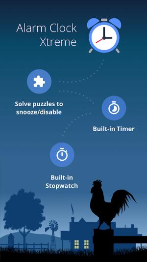 Alarm Clock Xtreme: Free Smart Alarm & Timer App 6.11.0 Screen 7