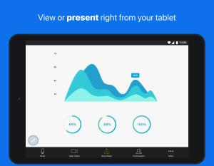 Android ZOOM Cloud Meetings Screen 3