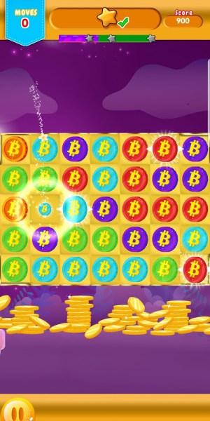 Bitcoin Blast - Earn REAL Bitcoin! 1.0.55 Screen 3