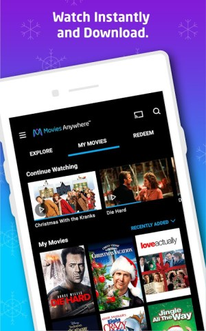 Movies Anywhere 1.11.1 Screen 4