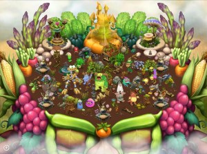 My Singing Monsters 2.3.3 Screen 11
