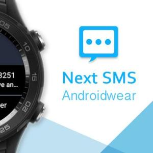 Handcent Next SMS - Best texting w/ MMS & stickers 9.0.0 Screen 10