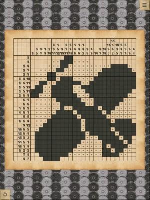 CrossMe Nonograms 2.5.6 Screen 6