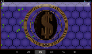 3D Dollar Sign Live Wallpaper 1.4 Screen 20