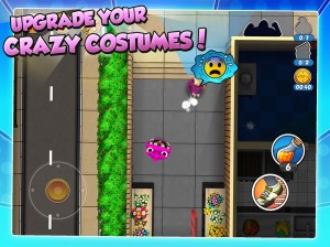 Robbery Bob 2: Double Trouble 1.6.8.8 Screen 11