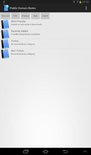 eBook Downloader 1.8.1c Screen 3