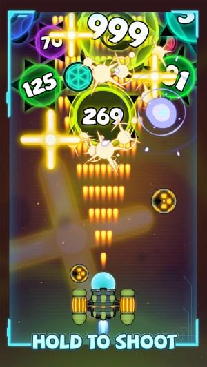 Virus War - Space Shooting Game 1.6.9 Screen 9