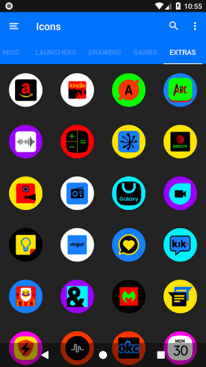 Android Pixel Icon Pack ✨Free✨ Screen 22
