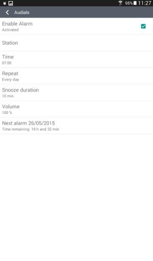 Audials Radio Pro 8.3.2-0-geea90f315 Screen 21