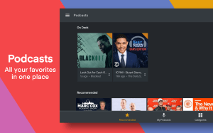 Plex: Stream Free Movies, Shows, Live TV & more 8.10.0.21914 Screen 21
