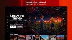 Netflix 8.2.5 Screen 2