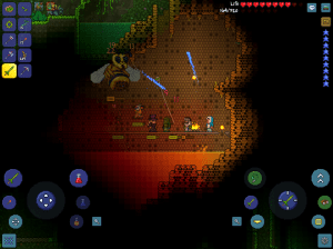 Terraria 1.3.0.7.5 Screen 6