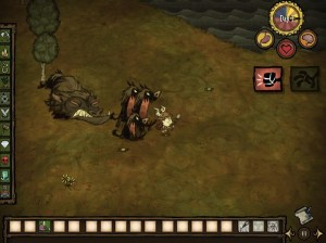 Don't Starve: Pocket Edition 1.11 Screen 3
