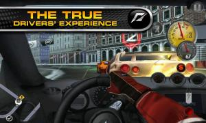 NEED FOR SPEED™ Shift 3.1.1 Screen 3