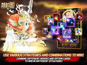 Medal Heroes : Return of the Summoners 2.3.6 Screen 7