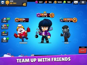 Brawl Stars 33.151 Screen 11