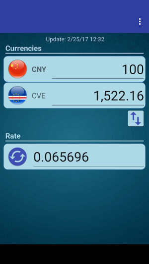 CHN Yuan x Cape Verdean Escudo 1.7 Screen 2