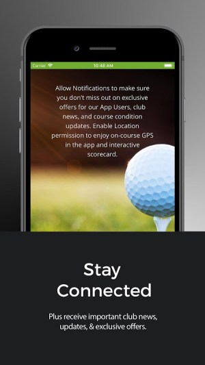 Spanish Wells Golf & Country Club 4.06.00 Screen 3