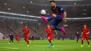 eFootball PES 2020 4.0.1 Screen 19