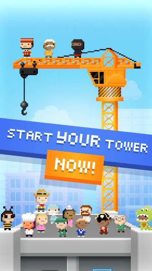 Tiny Tower 3.6.6 Screen 3