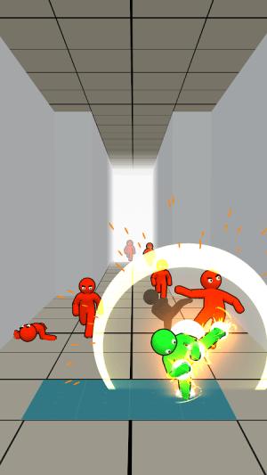 Slide Fight 0.1 Screen 1