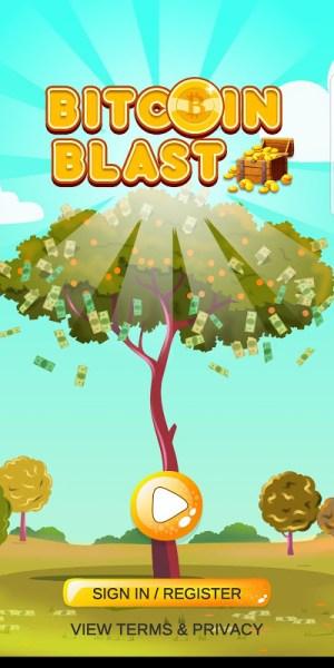 Bitcoin Blast - Earn REAL Bitcoin! 1.0.55 Screen 5