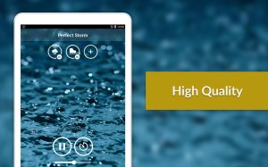 Rain Sounds - Sleep & Relax 3.3.2 Screen 8