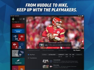 NFL Sunday Ticket for TV and Tablets 2.10.006 Screen 2