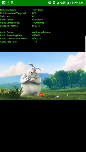 Zixi Player 1.11.0.28886 Screen 6
